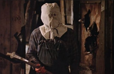 Off Script: Friday the 13th Part 2