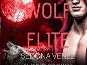 Wolf Elite Sedona Venez
