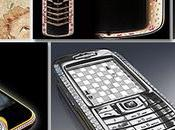 Most Expensive Mobile Phones World