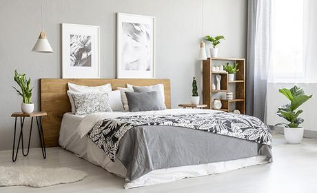 Designing a Gorgeous Bedroom with Quality Sleep in Mind