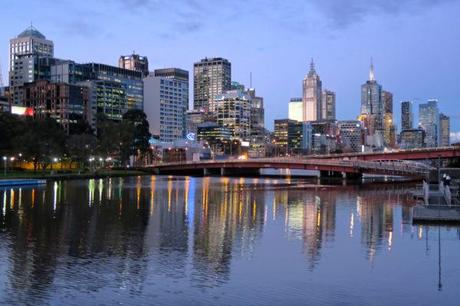 What to Do in Melbourne When Sightseeing