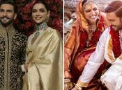 Adorn Style with Statement Your Wedding Just Like Deepika!