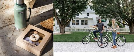 The Beach Plum Farm Cottage Experience in Cape May New Jersey