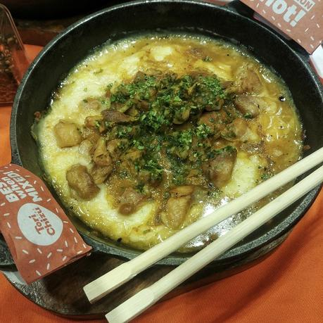 Say Yes to Your Cheese Cravings with Tori Chizu's Cheesy Dishes