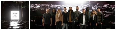 Highlands Worship Globally Releases Jesus You Alone Today From The Fuel Music