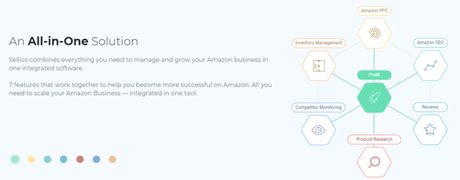 Sellics Review With Discount Coupon 2019: Save Upto $240/year