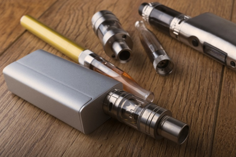 Is Secondhand Vapor From Electronic Cigarettes Dangerous?