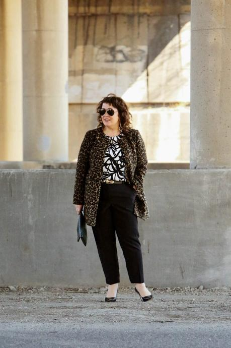 What I Wore: Making Statements