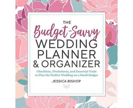 wedding planner book the budget savvy wedding planner organizer