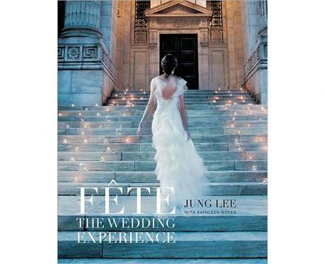 wedding planner book fete the wedding experience