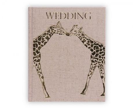 wedding planning book for bride over the moon