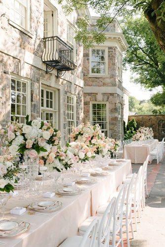 outdoor wedding venues manor reception Mango Studios