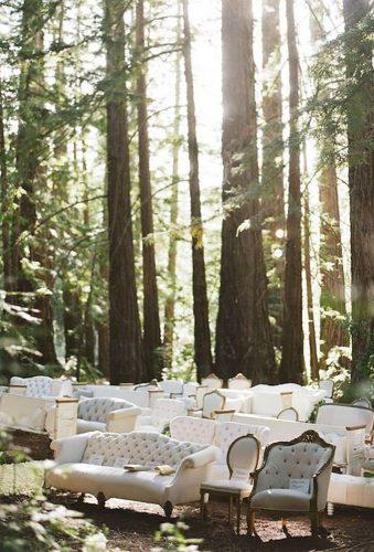 outdoor wedding venues forest wedding vunues sylviegilphotography