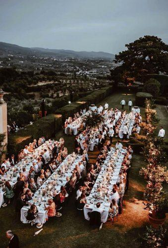 outdoor wedding venues evening reception tali photography