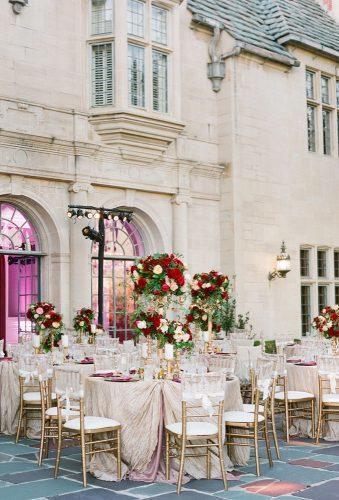 outdoor wedding venues castle wedding venues Esther Sun Photography