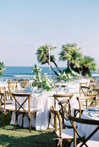 outdoor wedding venues beach wedding reception tylerchasephotography