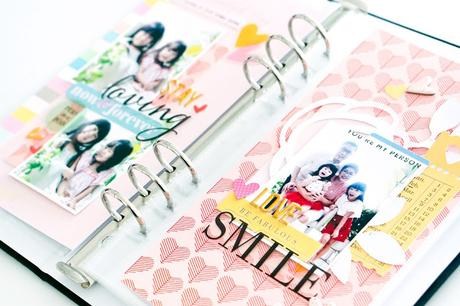 Citrus Twist Kits : Guest Designer Life Crafted Kit