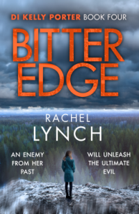 #BitterEdge by @r_lynchcrime