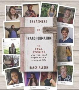 Nancy Alcorn New Book 'Treatment or Transformation' Out Friday, March 1st