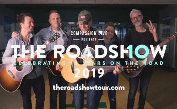 The Roadshow Tour