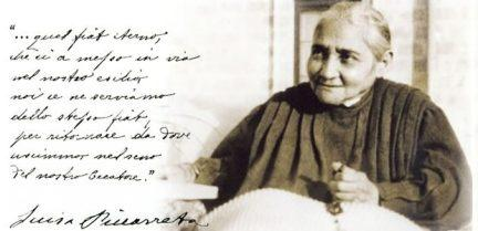 On the status of Luisa Piccarreta in the Catholic Church