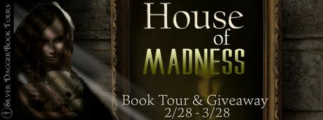 House of Madness by Sara Harris