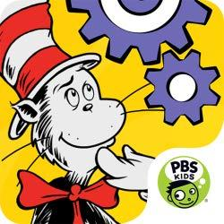 Image: The Cat in the Hat Builds That | PBS KIDS | Rated: All Ages | Free Download