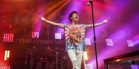 One OK Rock Light Up Toronto's Rebel with Stand Atlantic and Waterparks