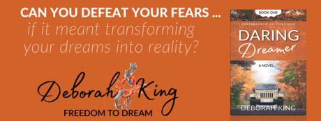 Daring Dreamer by Deborah King