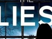 Between Lies Michelle Adams
