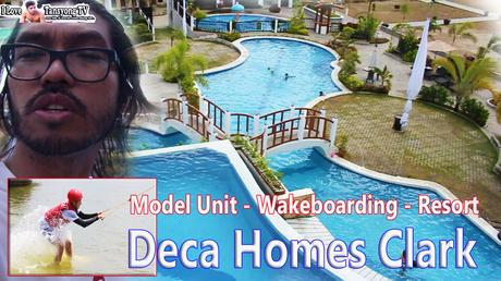 🏄 Buying a Property at DECA Clark Residences and Resort in Angeles City, Good or Bad Decision?