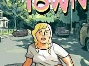 Danika Reviews Girl Town Carolyn Nowak