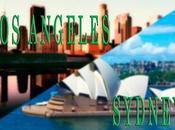 Angeles Sydney Nonstop Only $487 Roundtrip