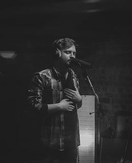 Interview: Thom Morecroft's exciting and eventful journey from acting to songwriting, hosting open mic nights and releasing his third full-length album