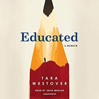 Tara Westover's Educated: Questions re: the Anti-Government, Anti-Schools, Anti-Science, Anti-Medicine Lifestyle of Many Americans Today