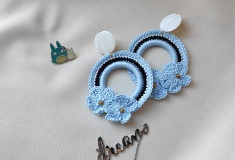 Aislin Ph Earrings