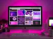 Steps Learning Website Design Online