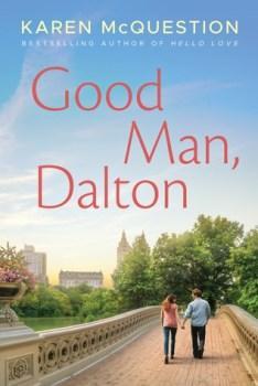 Good Man, Dalton, by Karen McQuestion