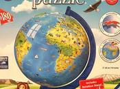 Ravensburger Children's World Puzzle Review