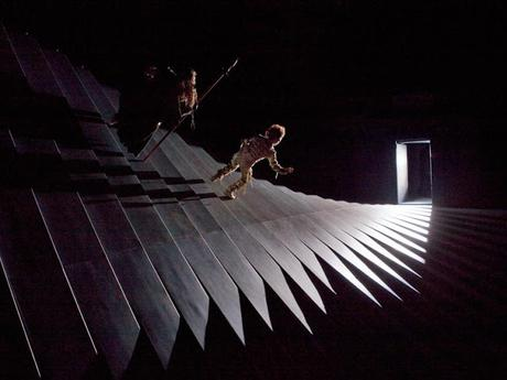 Metropolitan Opera Preview: Das Rheingold