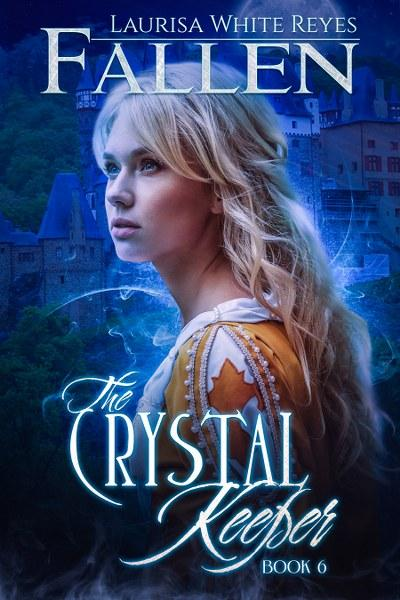 The Crystal Keeper by Laurisa White Reyes