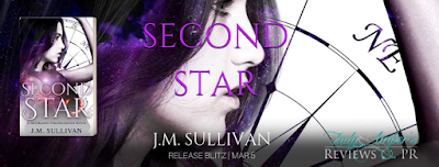Second Star byJ.M. Sullivan