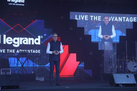 Legrand India to become part of  USD 15 billion IoT market in India
