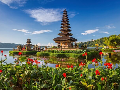 10 Budget Holiday Destination in Bali