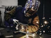 Powder Welding Techniques