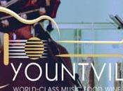 It's Time Yountville Live Festival! This Unique Gat...