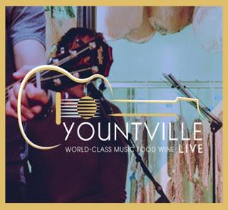 It's time for Yountville Live Festival! This a unique gat...