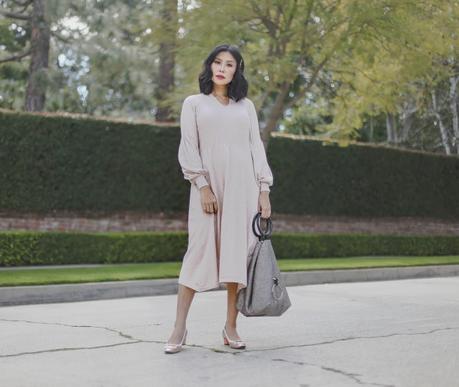 asian blogger