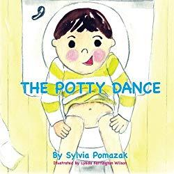 The Potty Dance | Paperback: 24 pages | by Sylvia Pomazak (Author), Lynda Farrington Wilson (Illustrator). Publisher: Sylvia Pomazak (July 24, 2014)