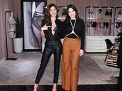 Victoria's Secret Feature Lingerie Label LIVY
